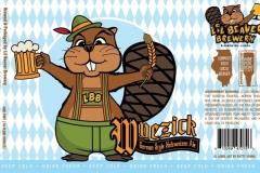 Lil Beaver Brewery - Wyezick
