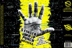 Mikerphone Brewing - 5 Finger Hop Punch