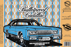 Mikerphone Brewing - Bulletproof Cadillac