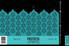 Phase Three Brewing Company - Protocol