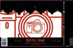 Phase Three Brewing Company - Ddh Full Frame