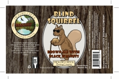 Hickory Creek Brewing Company - Blind Squirrel