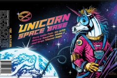 Pipeworks Brewing Co - Unicorn Space Base