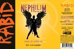 Rabid - Nephilim