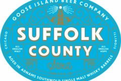 Goose Island Beer Company - Suffolk County Stout