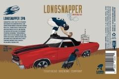 Tighthead Brewing Company - Longsnapper Ipa