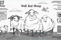 Off Color Brewing - Well Fed Sheep