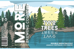 More Brewing Company - Two Trees