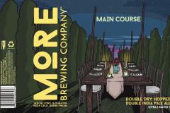 More Brewing Company - Main Course