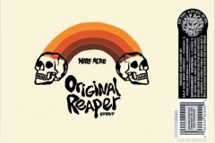 Half Acre Beer Co - Original Reaper