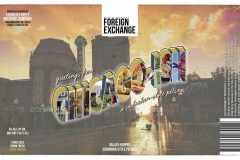 Foreign Exchange - Chicago-ish