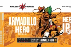 Revolution Brewing - Armadillo-hero