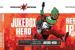 Revolution Brewing - Jukebox-hero