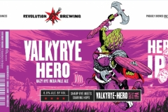 Revolution Brewing - Valkyrye-hero