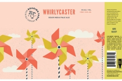 Roaring Table Brewing - Whirlycaster