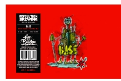 Revolution Brewing - Base