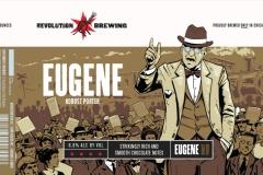 Revolution Brewing - Eugene