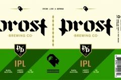 Prost Brewing Co. - Ipl