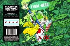 Revolution Brewing - Legal-hero