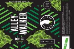 Goose Island Beer Co. - Alley Walker