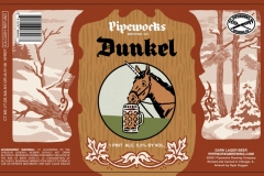 Pipeworks Brewing Co - Dunkel
