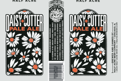 Half Acre Beer Company - Daisy Cutter