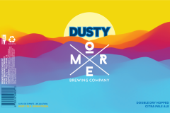 More Brewing Company - Dusty