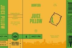 Burnt City Brewing - Juice Pillows Hazy Ipa