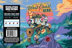 Revolution Brewing - Ddh West Coast-hero