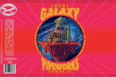 Pipeworks Brewing Co - Local Galaxy