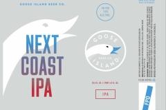 Goose Island Beer Co. - Next Coast