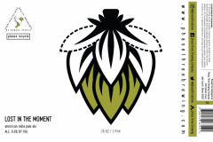 Phase Three Brewing Company - Lost In The Moment