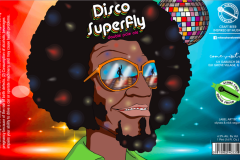 Mikerphone Brewing - Disco Superfly