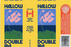 Half Acre Beer Company - Hallow