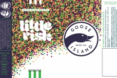 Goose Island Beer Co. - Little Risk