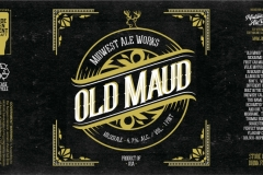 Midwest Ale Works - Old Maud