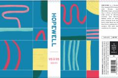 Hopewell - Vis A Vis