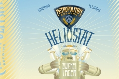 Metropolitan Brewing - Heliostat