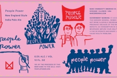 Marz Community Brewing - People Power