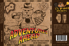 Lil Beaver Brewery - Adventures Ahead
