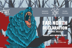 Lo Rez Brewing - Far North Declaration