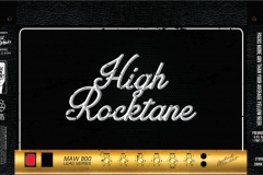 Midwest Ale Works - High Rocktane