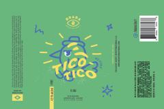 Braba - Tico-tico