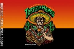 Tortilla Hands -
