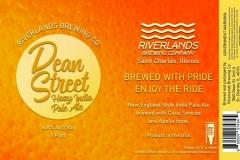 Riverlands Brewing, Co - Dean Street