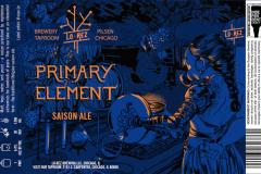 Primary Element -