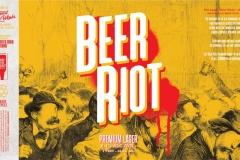 Beer Riot - Premium Lager