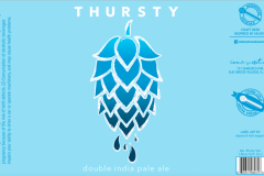 Mikerphone Brewing - Thursty