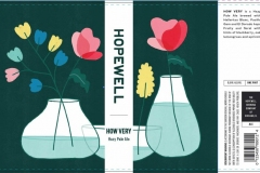 The Hopewell Brewing Company - How Very