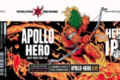 Revolution Brewing - Apollo-hero